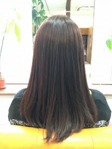 #チャーリー#都島美容室#春色カラー#新色カラー#グレージュ